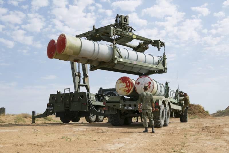 Турецкий вопрос к России: «ЗРК С-400 передали, а где технологии?» геополитика