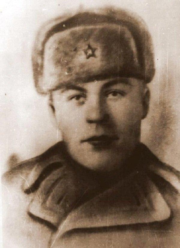 Герои Советского Союза. Иван Прокопьевич Малозёмов
