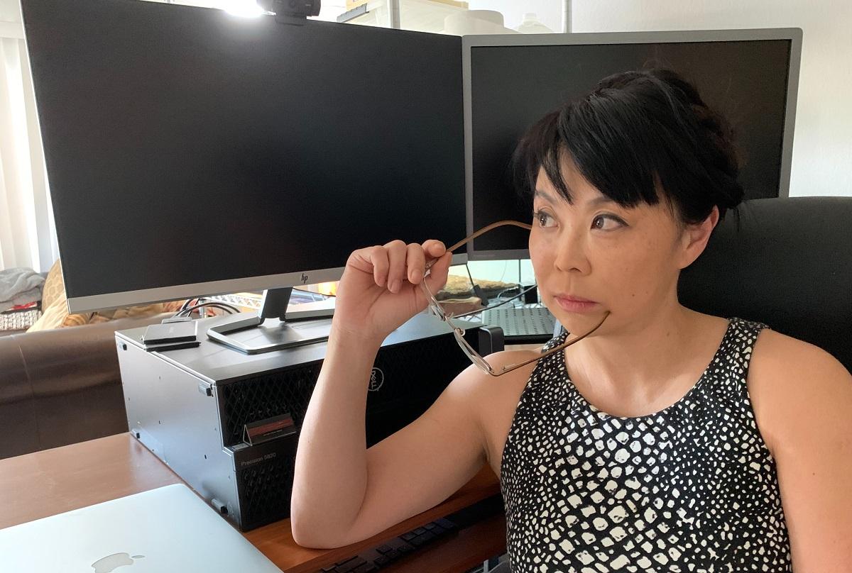 БДСМ-кодинг: как легенда «клубнички» из90-х Аннабель Чонг нашла себя вIT-индустрии