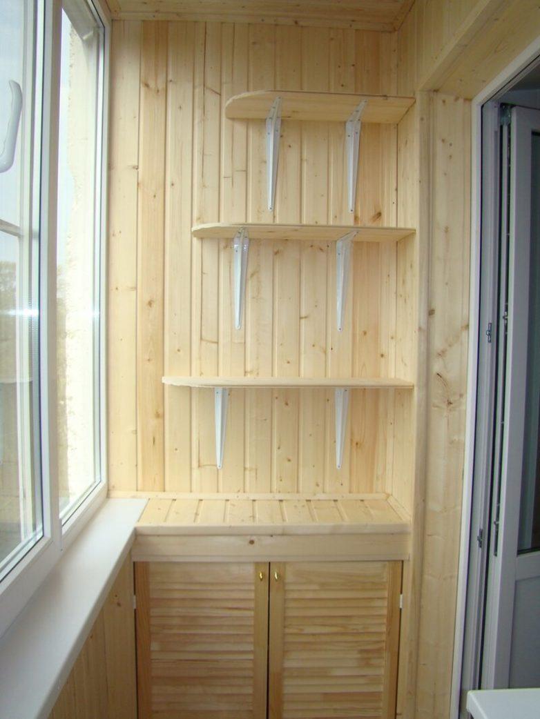 Отделка балкона своими руками балкон,своими руками,сделай сам