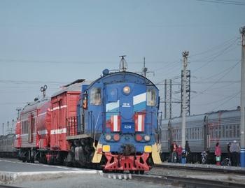 Платные путепроводы через железнодорожные пути появятся в Подмосковье