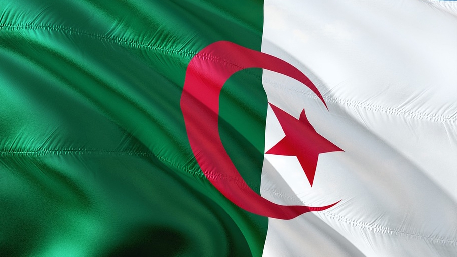 Торговый дефицит в Алжире снизился на 88% с начала года Весь мир