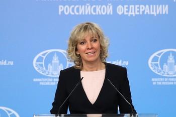 Захарова прокомментировала создание ВКС США