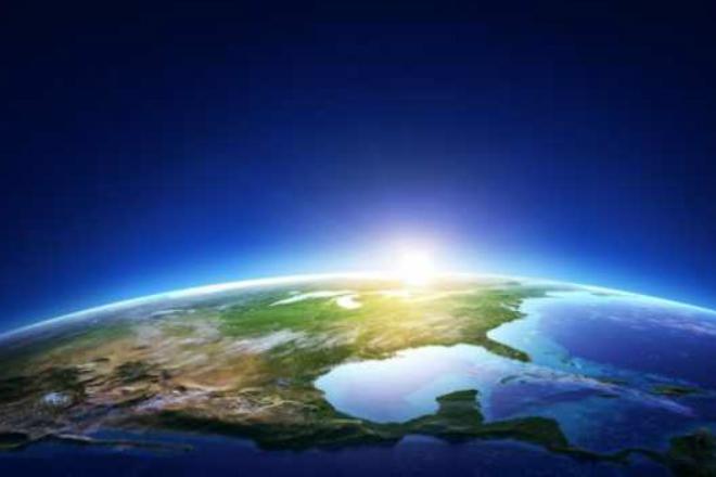 Как изменилась Земля