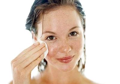 Секреты красоты. Уход за сухой кожей лица