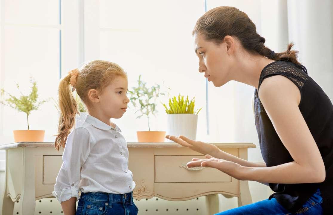 Когда ребенок нас разочаровал: советы родителям