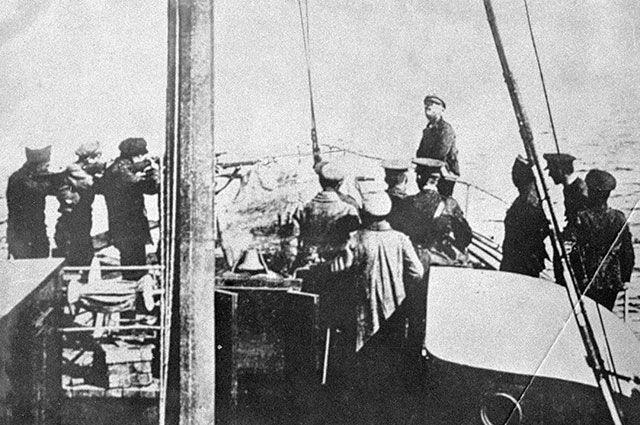 «Англичанка гадит» — 1918. Зачем британцы вторгались на Русский Север