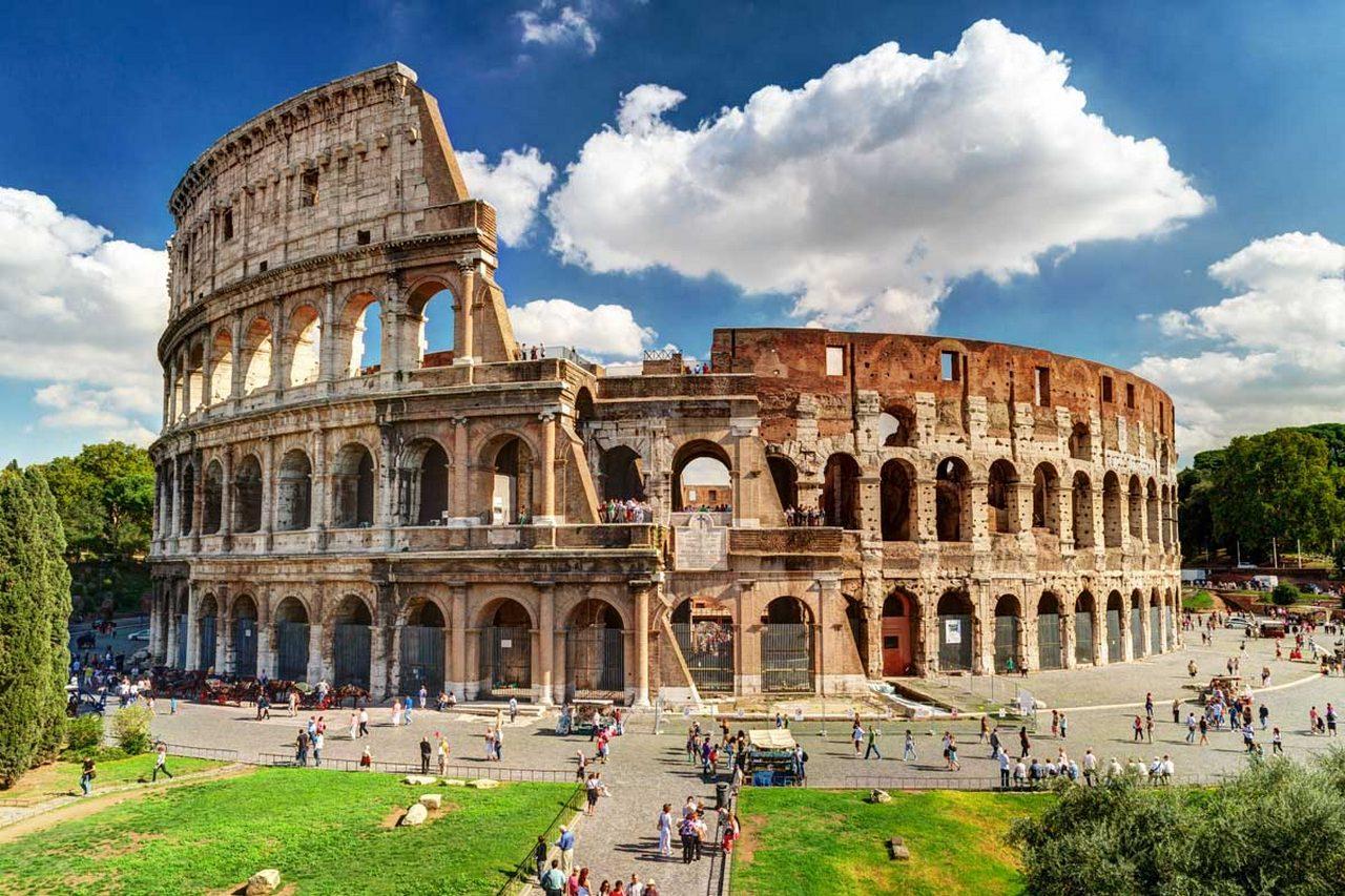 Рим пошёл на конфликт и с Берлином