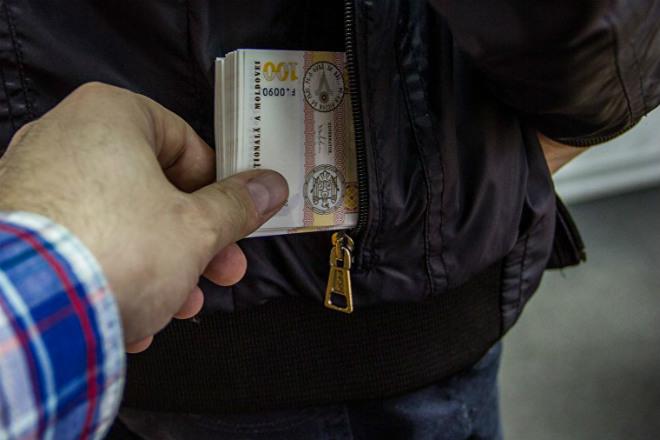 Как работают карманники