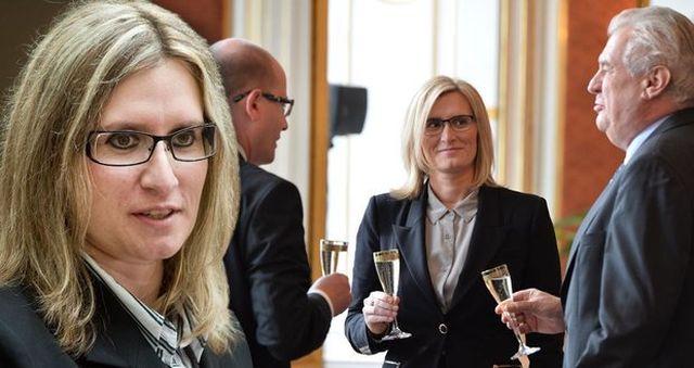 Чехия: Битва за «Новичок» перешла на новый уровень