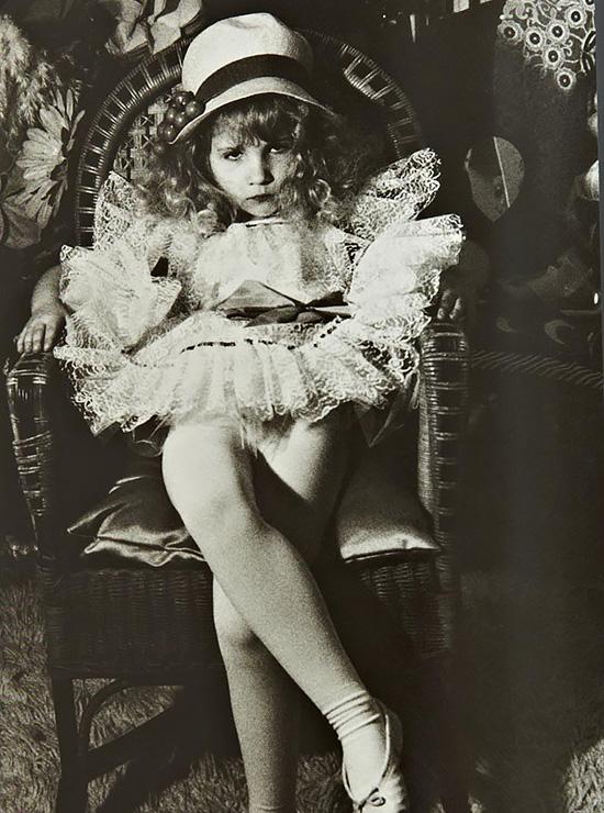 Ева ионеско детские фото