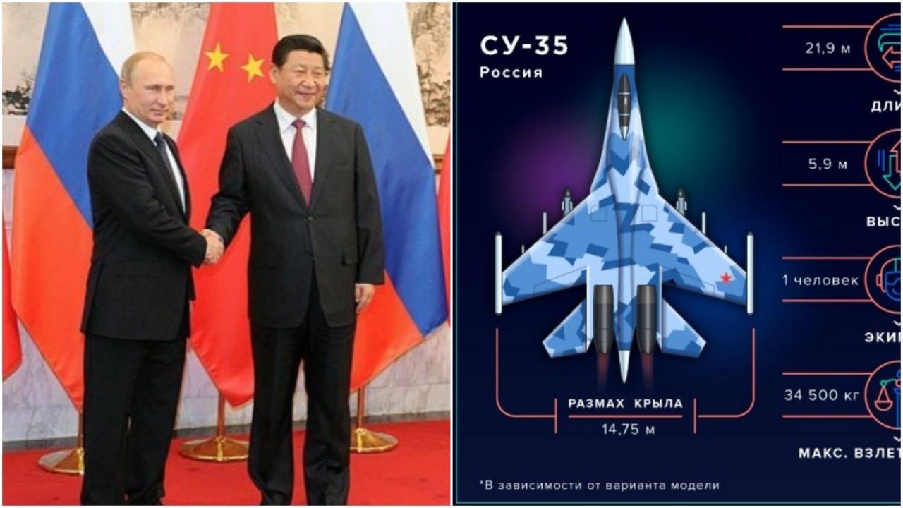 Пекин угрожает Вашингтону последствиями в случае сохранения санкций против КНР