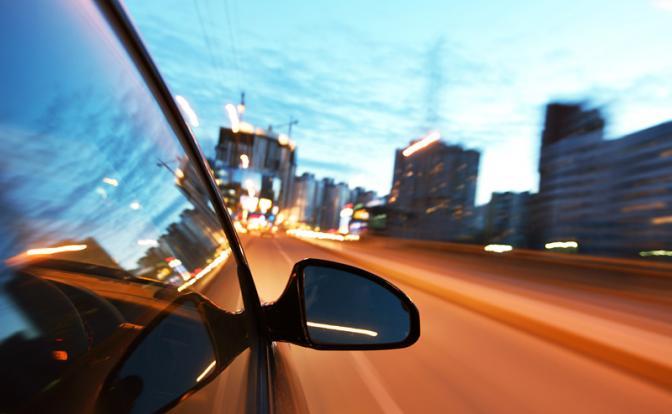 5 советов, как безопасно обгонять на трассе
