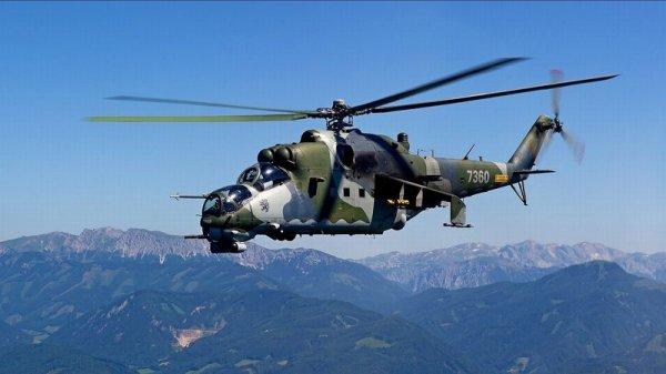 """Новая эра российского вертолётостроения: Проект """"ВКЛА-25"""""""