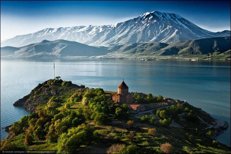 Западная Армения Земли, интересное, история, колонии, политика, россия, страны, упущенные