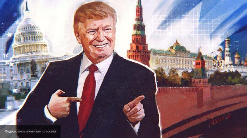 """В США подготовят доклад о """"нарушении"""" Россией ДРСМД: эксперт назвал главную цель Трампа"""
