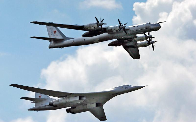 23 декабря – День дальней авиации ВВС России