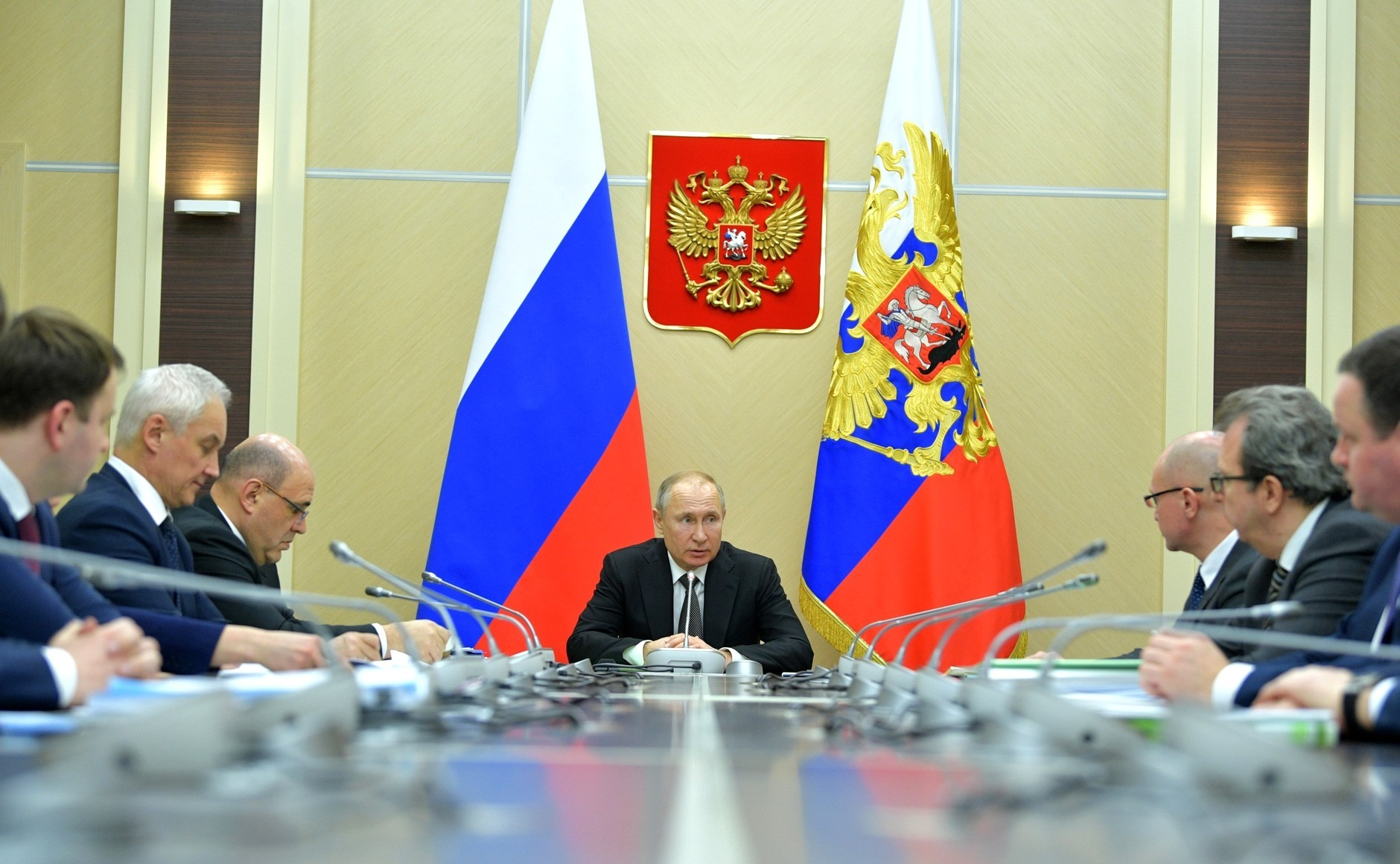 «Система неэффективна, и Путин бессилен внутри нее»