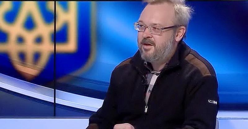 Ермолаев: По периметру Украины нет ни одной страны, с которой бы у Киева были стабильные и доверительные отношения