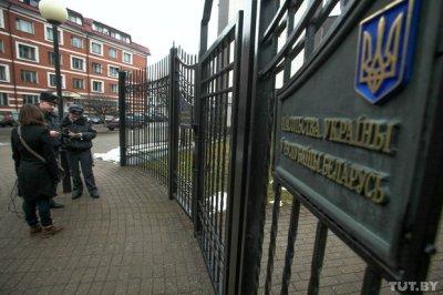 Украинцам рекомендовали пересекать белорусско-российскую границу только авиатранспортом