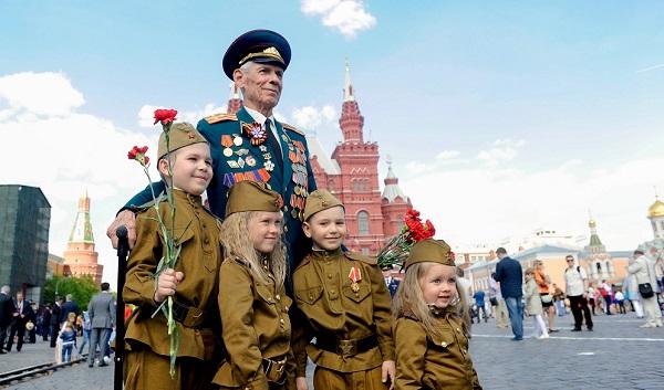 Заткнет ли Россия поганые рты Запада