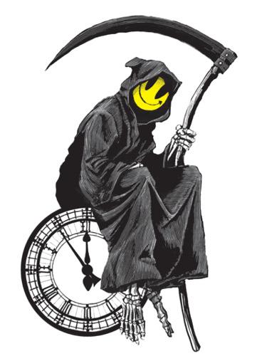 """7 примет на теле и в поведении человека, что он скоро """"умрет""""."""
