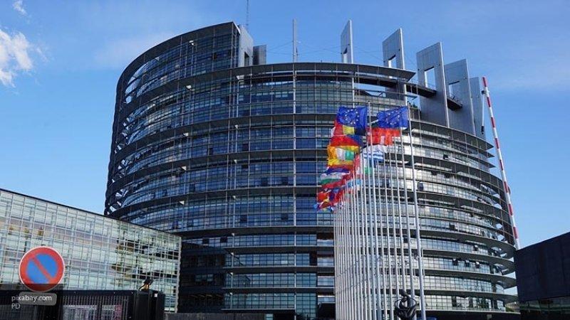 Политолог оценила последствия для Зеленского слов об отсутствии помощи Киеву со стороны ЕС