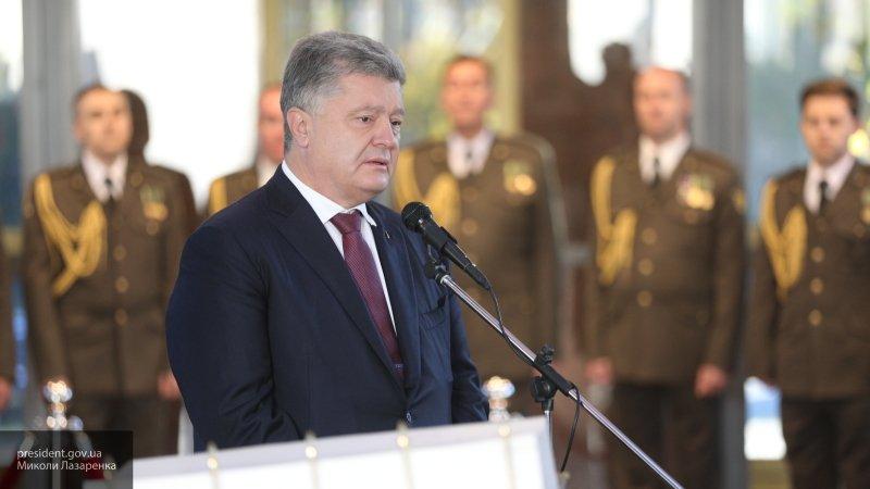 """Порошенко постарается не дать России """"повлиять"""" на украинские выборы"""