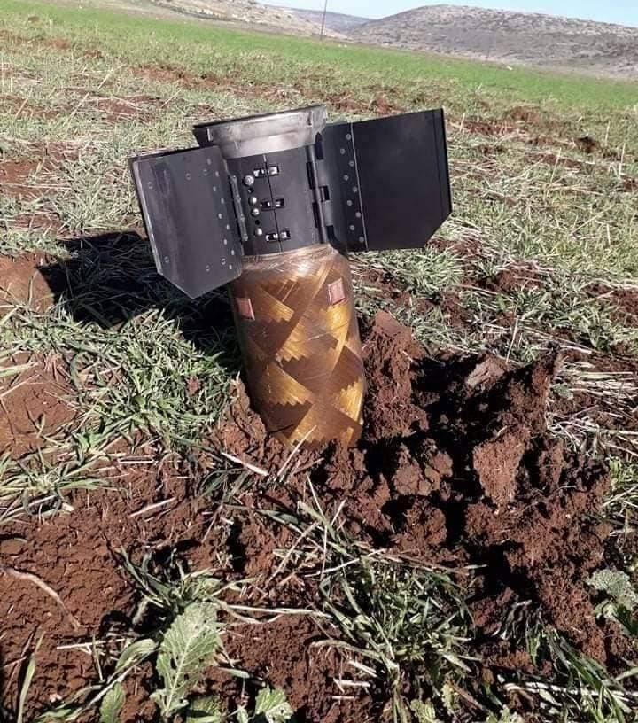 Израильские бомбы сбиты российскими ЗРК в Сирии Новости