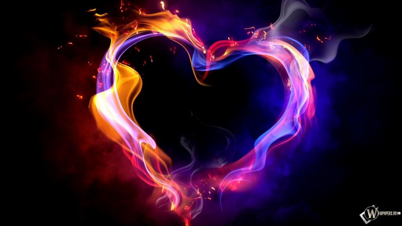 Разница между любовью и привязанностью.