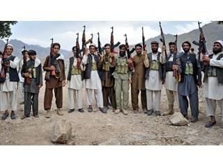Мирные переговоры в Афганист…