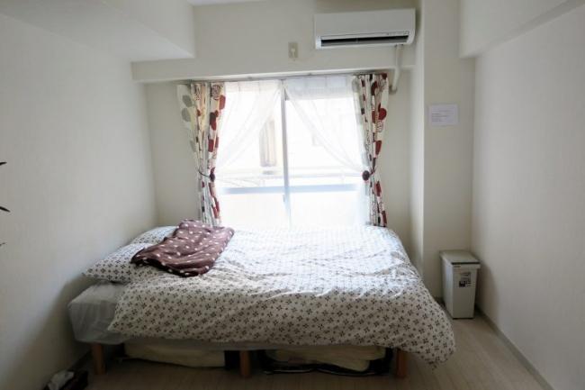Девушка приехала на заработки в Японию. Съемная квартира поразила ее!