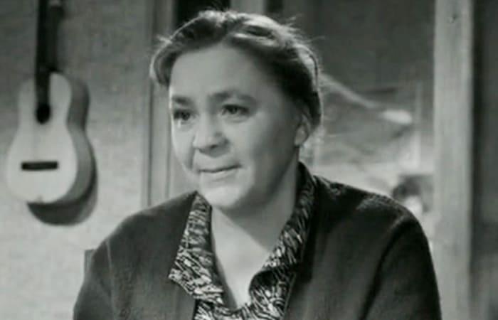 «Лицо всех матерей войны»: Почему Валентина Телегина не играла больших ролей в кино