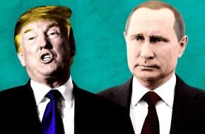 «Нас будет в 1000 раз больше, если нога Путина ступит в Вашингтон»