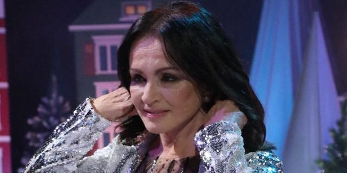 В Сети появились свежие фото тяжелобольной Софии Ротару звезда