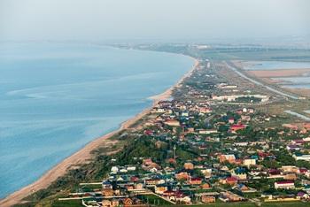 На Украине придумали способ выдавить Россию из Азовского моря
