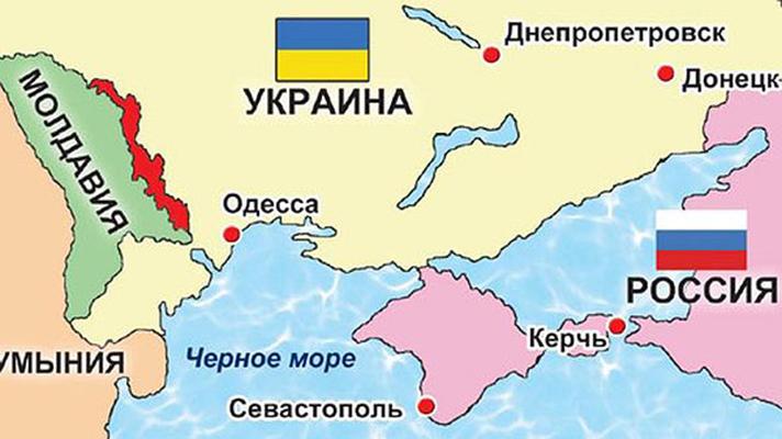 Приднестровье может отомстить Украине за себя, Крым и Донбасс