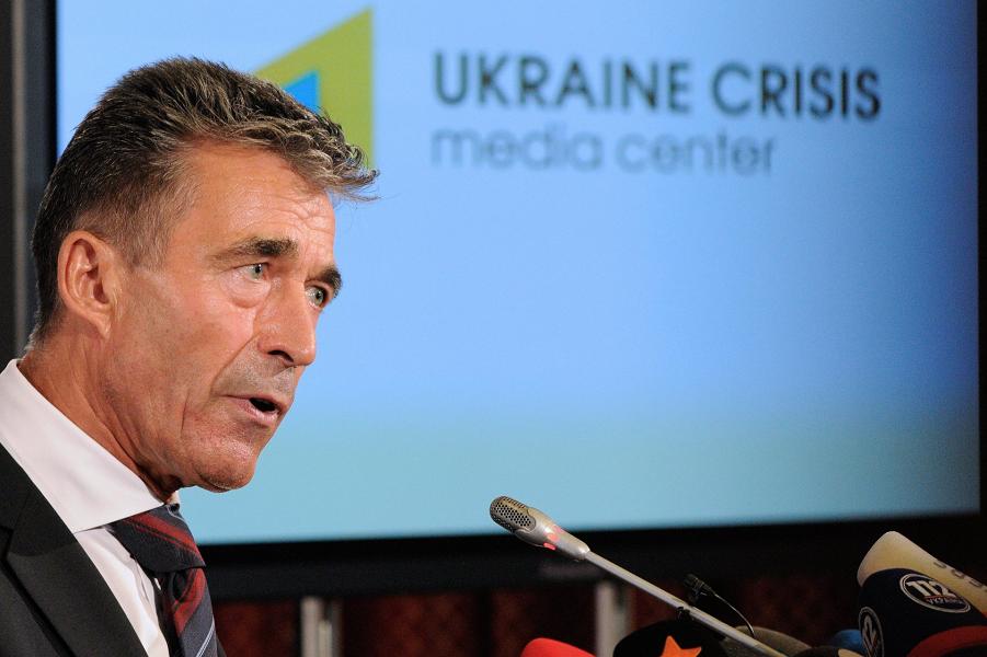"""""""Россия могла бы занять Украину за несколько дней"""""""