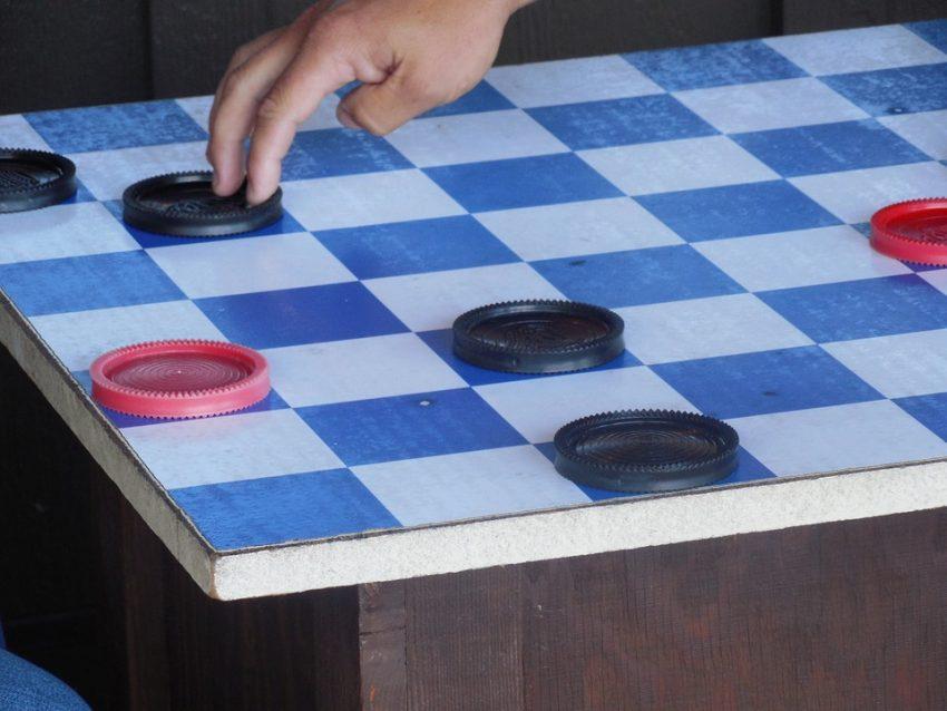 В центре досуга «Преображение» определят лучшего шашиста Войковского