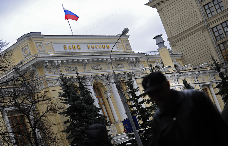 Банк России понизил ключевую ставку до 7,75% на фоне соглашения ОПЕК+