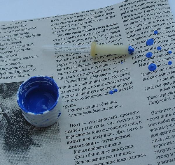 """Роспись чайной пары """" Незабудки"""" керамика,роспись"""