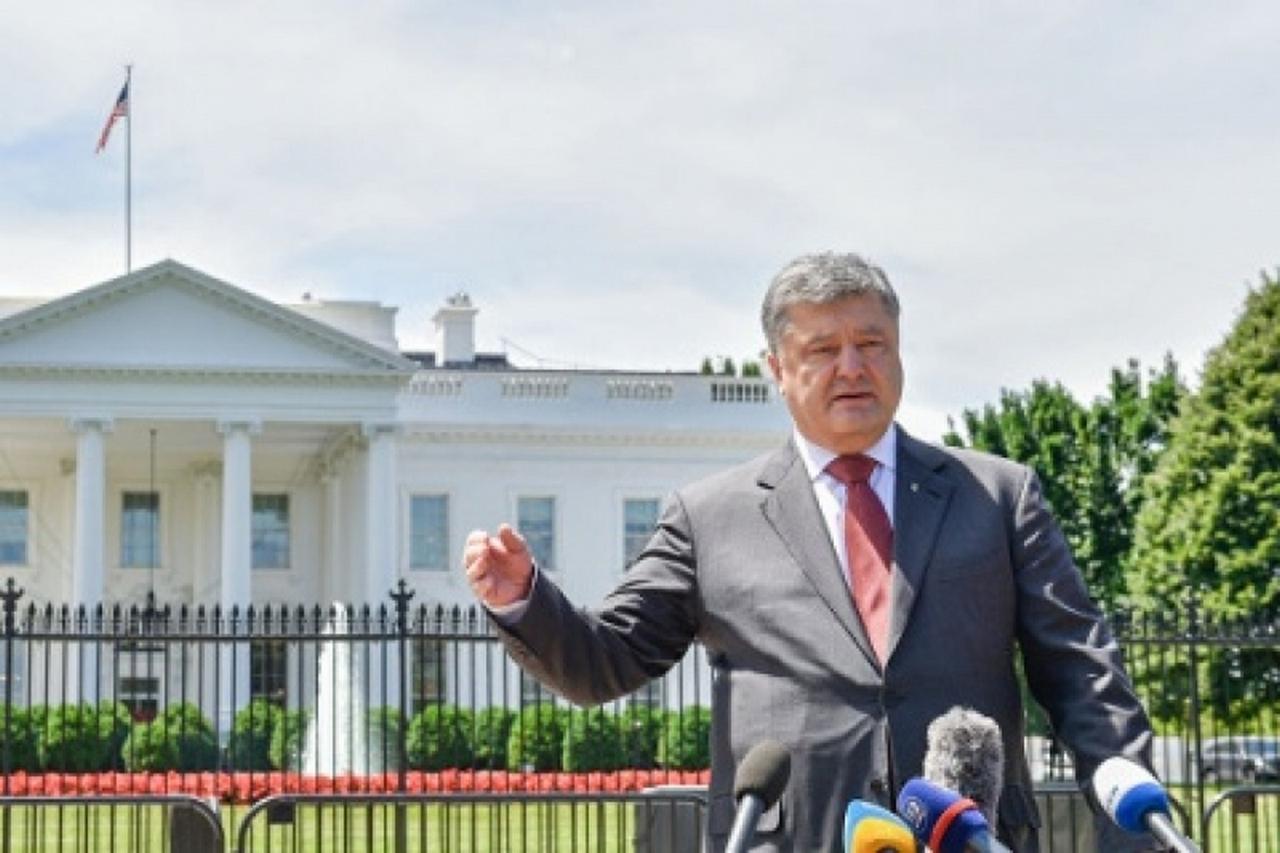 Украина застряла между долгами и войной