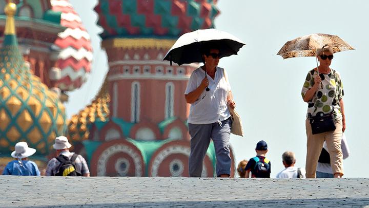 КЛИМАТИЧЕСКОЕ ОРУЖИЕ СУЩЕСТВУЕТ: АМЕРИКАНКА ИЛИ АНГЛИЧАНКА ЖАРИТ РОССИЮ? геополитика,россия