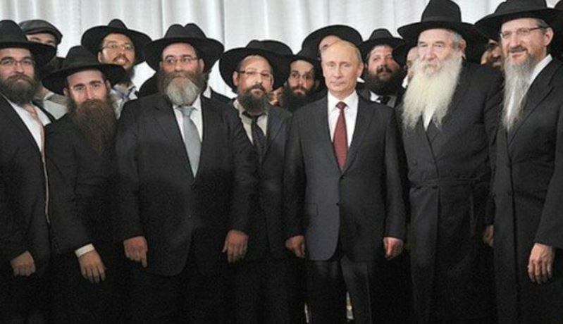 ХаБаД – не секта, а социальная группа, и критиковать её нельзя россия