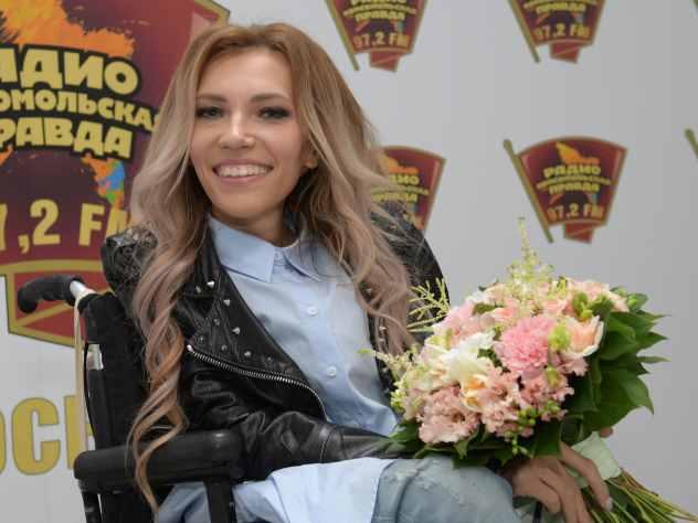 Юлия Самойлова рассказала о ночной переписке с Гошей Куценко