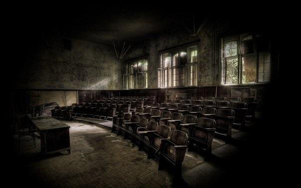 Как развалить систему образования за семь шагов?