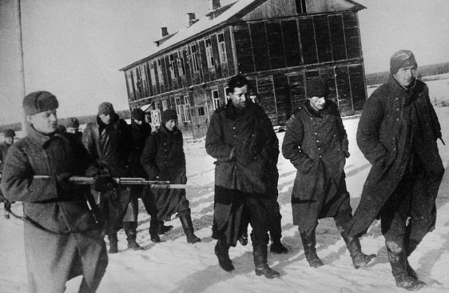 «Забудь, что ты немец»: как выживали «фрицы» в советском плену