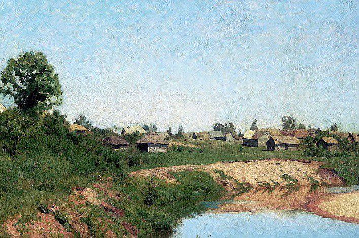 О метаморфозах пейзажа расскажут в Еврейском музее на северо-востоке Москвы