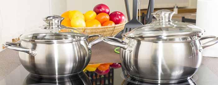 Как легко чистить посуду: домашние хитрости