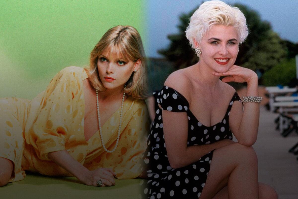 Они сводили мужчин с ума: семь красивых и желанных актрис из фильмов 80-х годов
